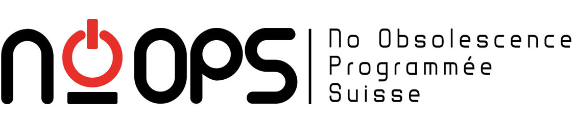 Association Noops.ch Logo