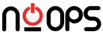 Logo NoOPS.ch simple